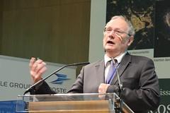 Marc Giget, Club de Paris des Directeurs de l'innovation