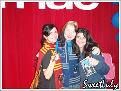 Harry Potter Night @ Fnac BH Shopping