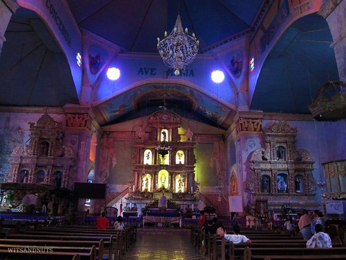 Baclayon Chruch