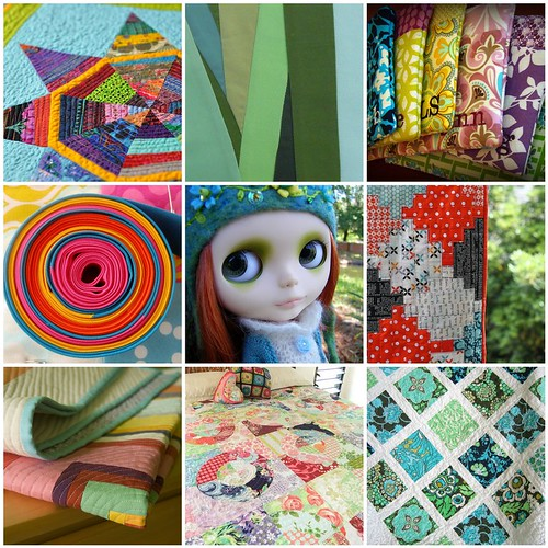 Friday Favorites 4-22-11 by Samilou1 (Sleepy Owl Studio)