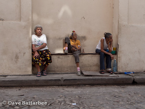 Havana Women