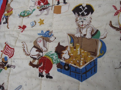 Pirate Pups - Alexander Henry