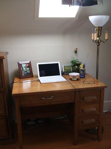 Adderson Desk