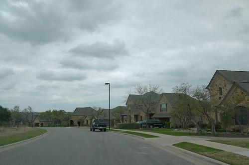 Austin neighbourhood