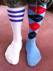 Mismatched Socks Solidarity Day