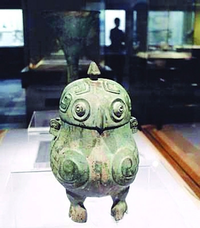Ancient Chinese Angry Birds