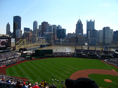 Buccos Opening Day