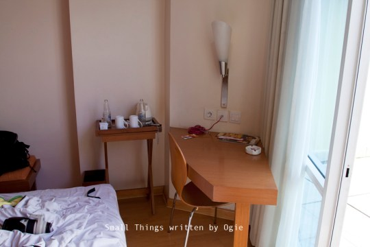 Room 2 Hotel IBIS SIMPANG LIMA