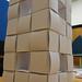 Menger Sponge Construction