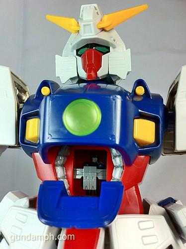 Building 1-60 Shining Gundam HGEX (27)