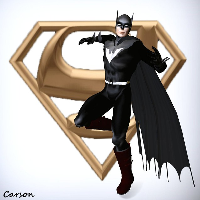 Heroes - Batman Justice Lord