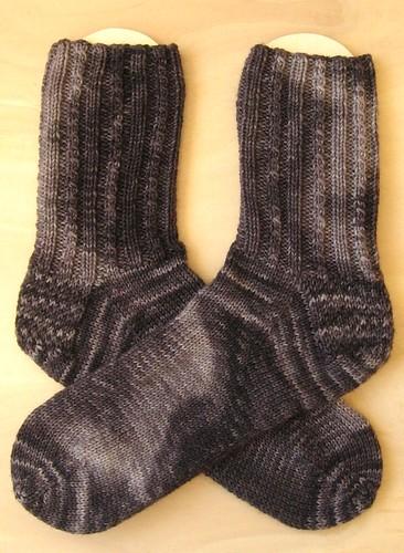 Socken 02/11