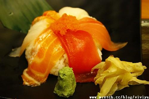 [美食.南崁]京桃山.日式料理~台茂六樓 @VIVIYU小世界