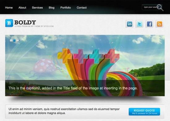 5596865916 20e82922dd 20 Tema Premium Gratis WordPress