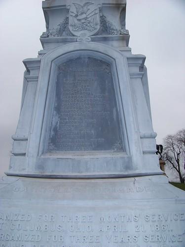 4th Ohio Infantry Carroll's Brigade (8)