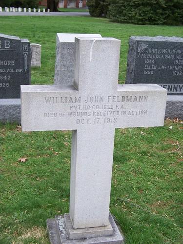 Feldmann William John