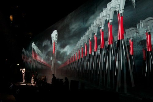 Roger Waters 'The Wall'