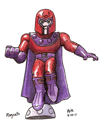 magneto toy