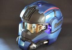 Carter-A259 Helmet