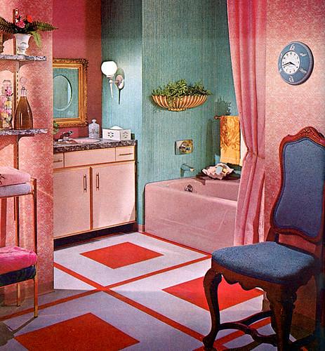 Bathroom (1965)