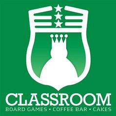 ClassroomCafe