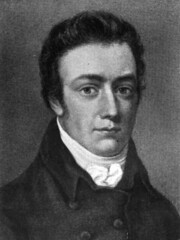 Samuel Taylor Coleridge, portrait