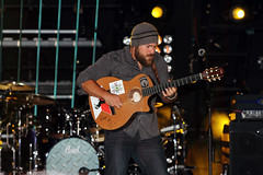 Zac Brown Band  -CMA Fest 2011 - LP Field - Na...