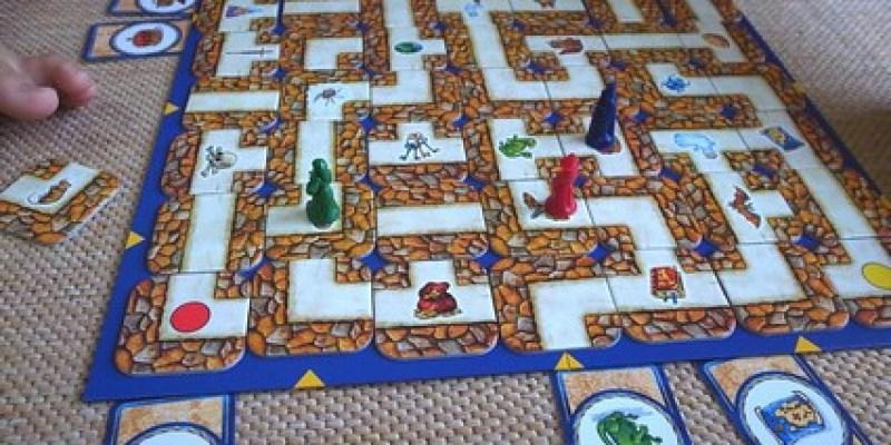 【玩具】THE a MAZEing LABYRINTH神奇的迷宮