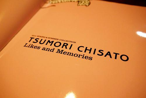 Tsumori Chisato 005