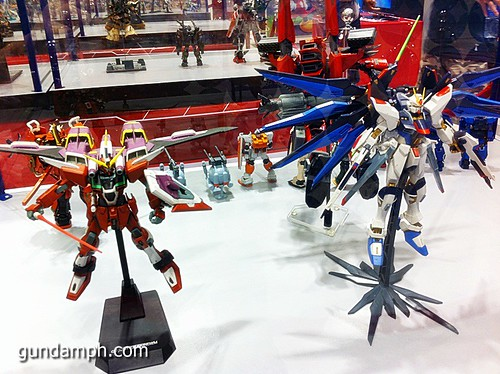 Toy Kingdom SM Megamall Gundam Modelling Contest Exhibit Bankee July 2011 (25)
