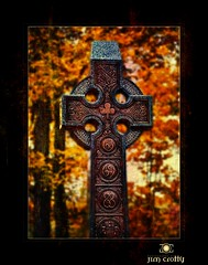 Celtic Cross at Gettysburg