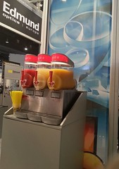 "Slusheis Daiquiri Catering Messe Frankfurt • <a style=""font-size:0.8em;"" href=""http://www.flickr.com/photos/69233503@N08/14086411687/"" target=""_blank"">View on Flickr</a>"
