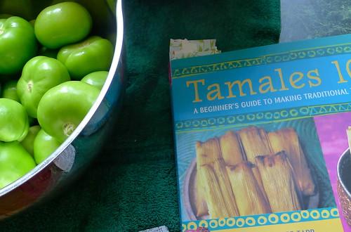 Tamales 101