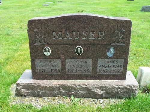Mauser (2)
