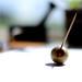Spetsad oliv