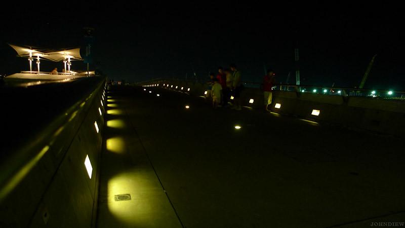 20101113 Marina Barrage - 12