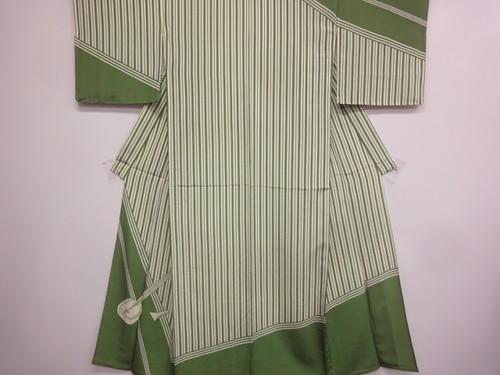 Shamisen Dance Kimono
