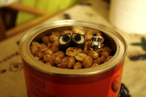 """Day 142 - """"Oh Nuts!"""""""