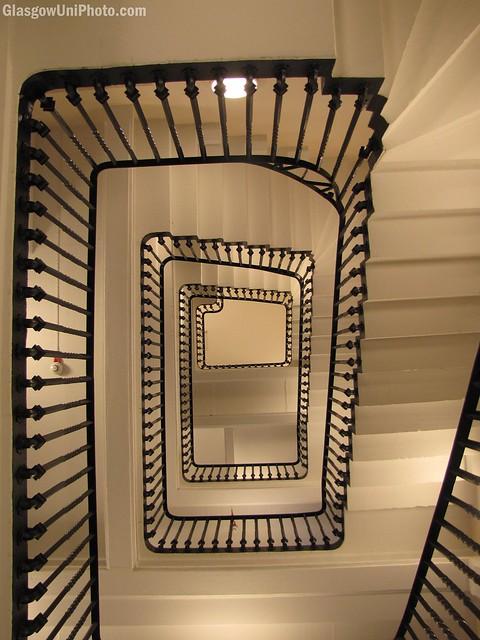 Gilbert Scott's Vertigo