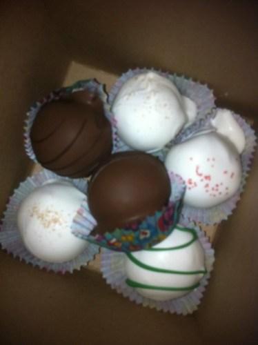 01.13.2011 Sweet Crumbs