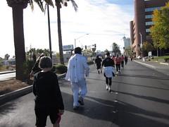 Team Challenge/Team Vegas - 2010 Las Vegas Rock 'n' Roll Half Marathon