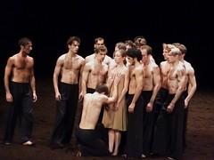 Ballets à Garnier - Pina Bausch - (c) Isatagada