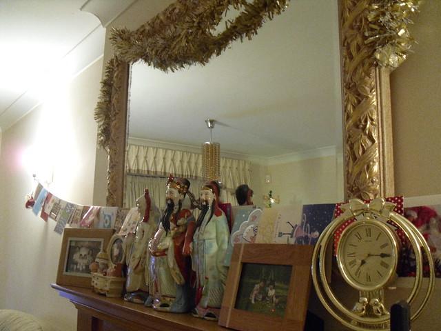 traditional/festive