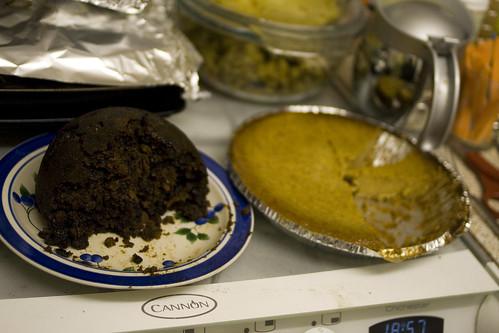 UK vs US desserts