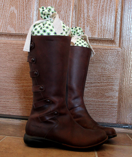 boot shapers 1