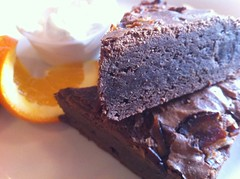 Double Chocolate & Bacon Brownie - Sage General Store