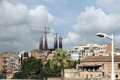 10g29 Barcelona002 Sagrada familia