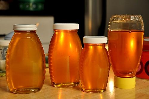 New GBR jars