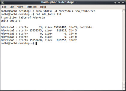 PCP303.make5.sfdisk-420-90