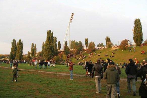 Mauerplatz